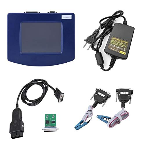 Clovercool Durable Automotive Car Diagnostic Correction Tool Odometer  Correct Tool 3 V4 94 with OBD2 ST01 ST04 Cable