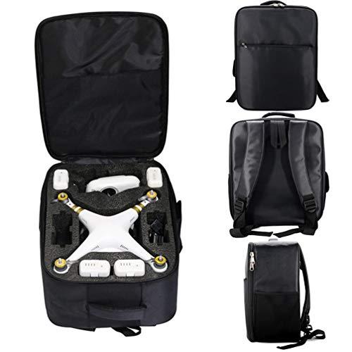 Prevently Wasserdichte Aufbewahrungstasche Portable Schultertasche Durable Handtasche Drone Spezialrucksack Umhängetasche Rucksack Tasche für DJI Phantom 3S 3A 3SE 4A 4 4Pro Phantom Nylon Boot