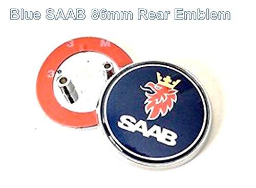 68mm-blue-saab-hood-bonnet-boot-trunk-badge-saab-9-3-9-5-93-95