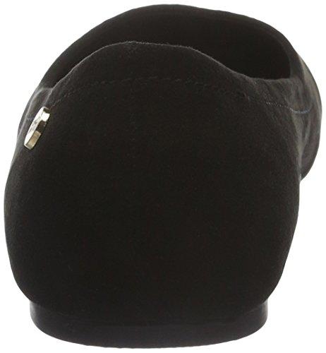 Xti 30424, Ballerines femme Noir