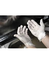 AFH Paraffin Tafel-Type 4610 | Standard | Bestseller | Paraffin für Handbad | 5 kg Block