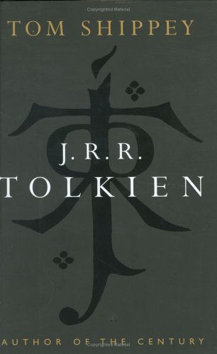 J.R.R. Tolkien: Author of the Century por T. A. Shippey