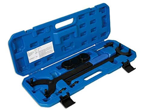 Laser 4237 Timing Locking Tool Set for VAG