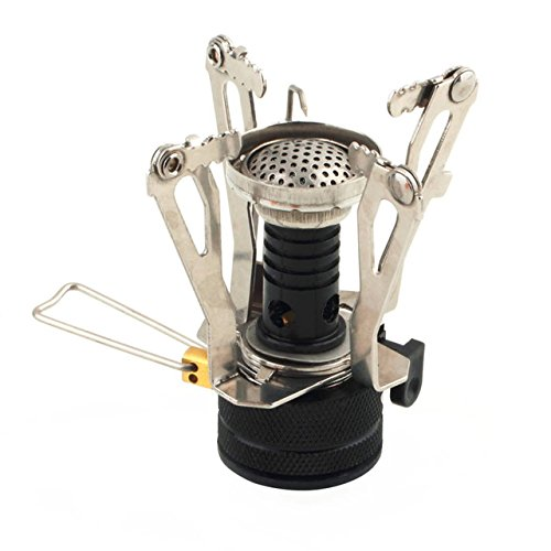 Generic New Picnic Portable Gas Stove