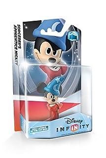 Disney Infinity - Figura Mickey (B00FK8WS5M) | Amazon price tracker / tracking, Amazon price history charts, Amazon price watches, Amazon price drop alerts