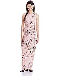 Harpa Women's Wrap Dress