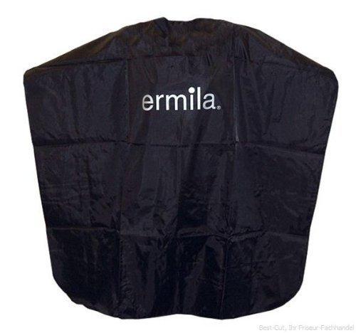 Best-Cut Ermila Cape de protection antistatique, déperlant et lavable pour salon de coiffure 135 x 150 cm