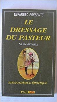 LE DRESSAGE DU PASTEUR