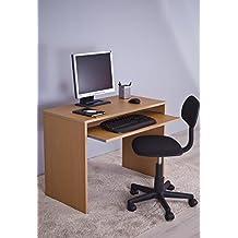 Mesas peque as para ordenador - Mesa ordenador pequena ...