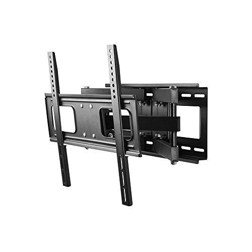"""Goobay 63486 TV EasyFold L Doppelflügel Halter für TVs bis 58"""" (147cm) aus pulverbeschichteten Stahl"""
