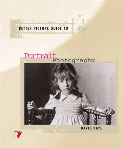 Better Picture Guide to Portrait Photography