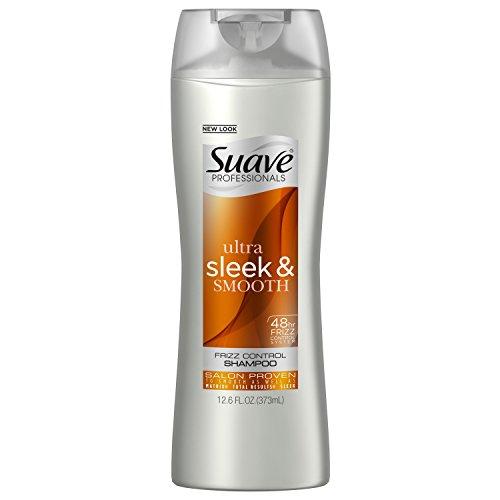 Suave Suave Professionals Sleek Shampoo 428 ml