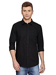 Proline Men Black Shirt