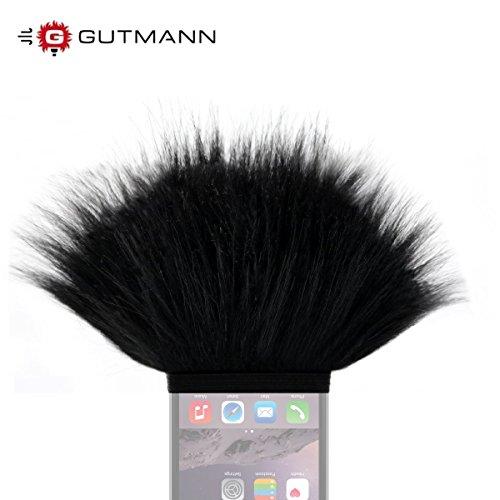 gutmann-mikrofono-parabrezza-antivento-per-apple-iphone-7-plus