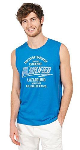 tom-tailor-fur-manner-t-shirt-tanktop-mit-schriftzug-deep-water-blue-xl