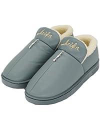 Maesty-eu Scarpe da Uomo All aperto Pantofole da Donna Scarpe da Interno in 9c87739d44e