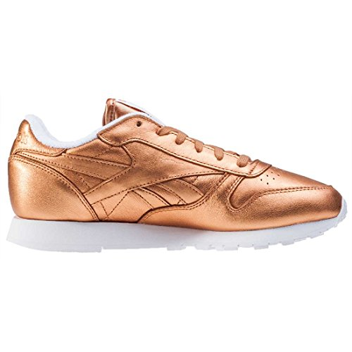 Reebok CL Leather Spirit chaussures metallic