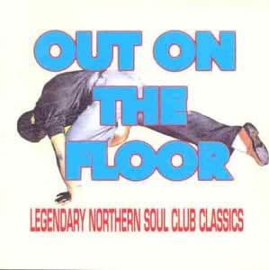 Out on the Floor [VINYL]