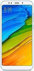 Xiaomi Redmi 5 Plus Smartphone da 64 GB, Blu [Versione Globale]
