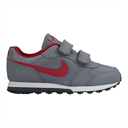 Nike 807317-005 Sportschuhe für Babys, Grau (Cool Grey / Gym Netz / Anthracite / Black), 28.5 EU (11|#Child UK Baby Boys )