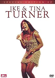 Ike & Tina Turner Special Edition EP [DVD] [2003]