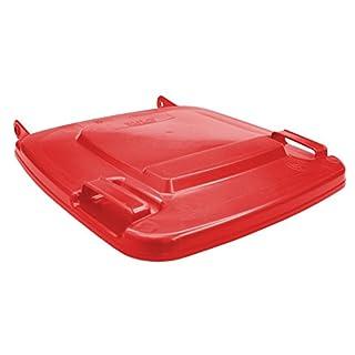 SULO Deckel Standard rot für MGB 60/80 Liter