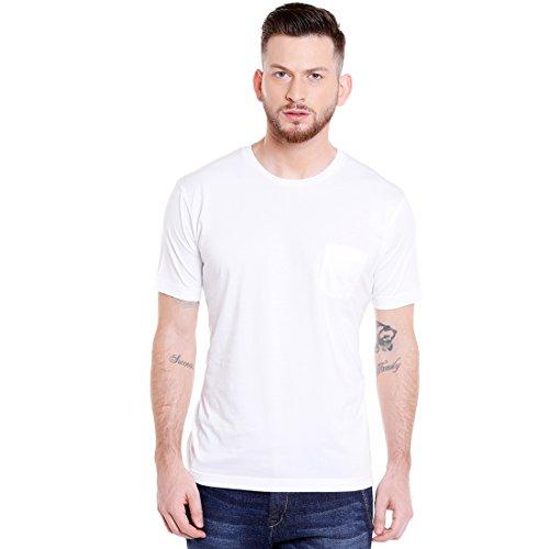 SUPIMA T-SHIRT WHITE (X-Large)