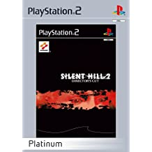 Silent Hill 2 - Director's Cut [Platinum]