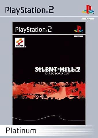 Silent Hill 2 - Director's Cut [Platinum]