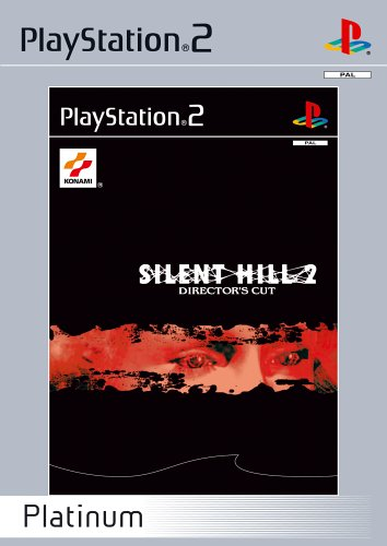 Silent Hill 2 - Director's Cut [Platinum] -