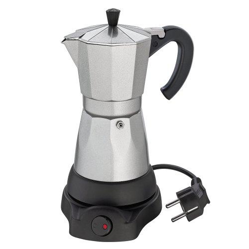 """Cilio 273700 Espressokocher\""""Classico\"""" 6 Tassen elektrisch"""