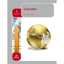 Economía  1º Bachillerato (LOMCE) - 9788490785058
