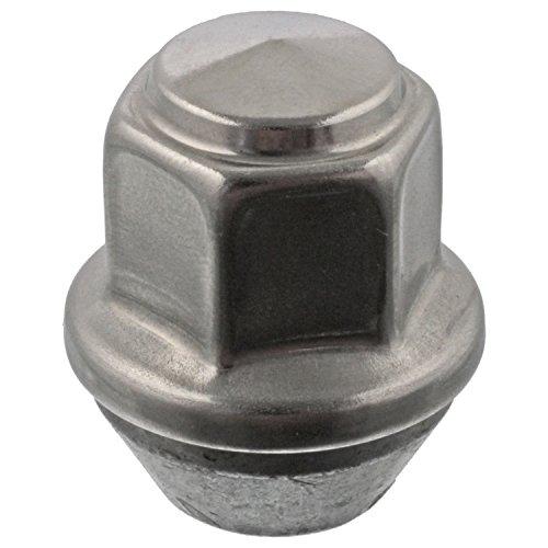 Febi Bilstein 46708 Radmutter für Stahlfelge und Leichtmetallfelge (Vorderachse, Hinterachse)