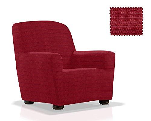 Elastische Sessel-Husse Moraig Größe 1 Sitzer