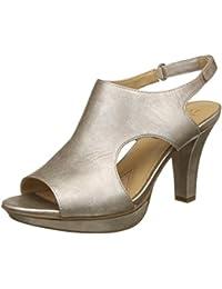 Naturalizer Women's Dalton Fashion Sandals