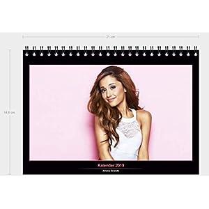 Ariana Grande Kalender 2020
