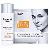 Eucerin Anti-Age Hyaluron-Filler CC Cream hell, 50 ml