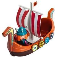 Big Waterplay Boat