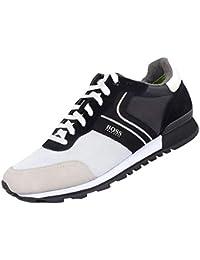 official photos 7ddc3 91baf Amazon.it: Hugo Boss - Sneaker / Scarpe da uomo: Scarpe e borse