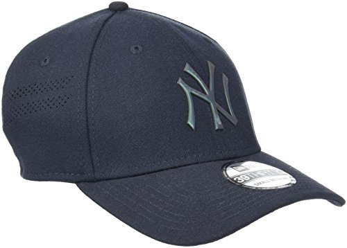 New Era Ne Remix Poly Mlb Stretch Neyyan Nvy - Cap line New York Yankees for Man, color Blue, size