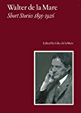 Short Stories 1895-1926: v. 1