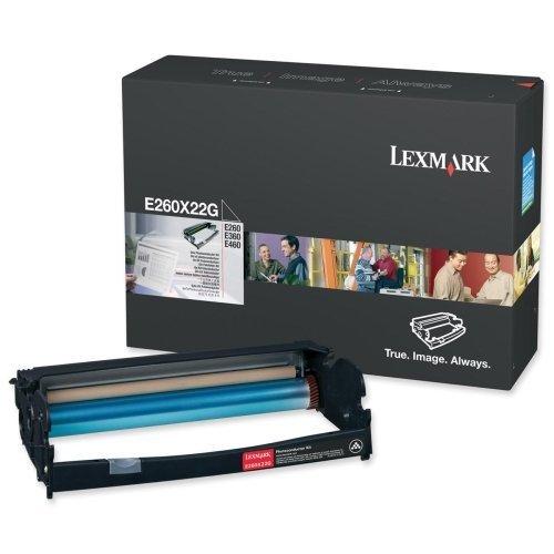 Preisvergleich Produktbild LEXE260X22G - E260X22G Photoconductor Unit by Lexmark