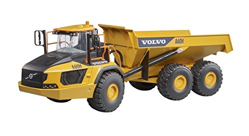 Bruder 02455 - Volvo A60H Dumper