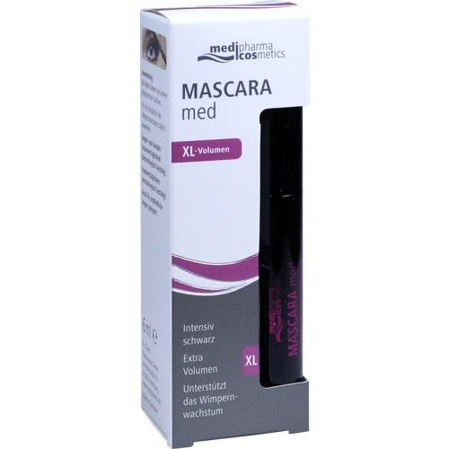 Mascara med Volumen , 6 ml