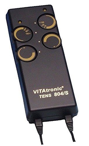 VITAtronic 804/S Analoges Zweikanal Tens - Gerät