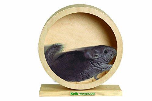Karlie Wonderland Bogie Wheel for Hamster, 15 cm 2