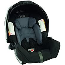 Graco Junior Baby Group 0+ Car Seat - Sport Luxe