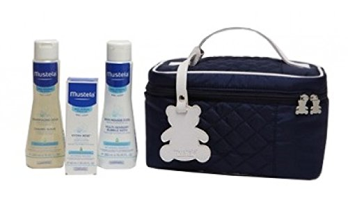 Mustela MTL00058 Travel Set