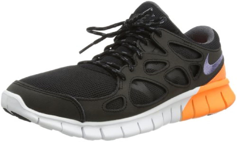 NIKE Free Run 2 - Zapatillas de correr de cuero hombre