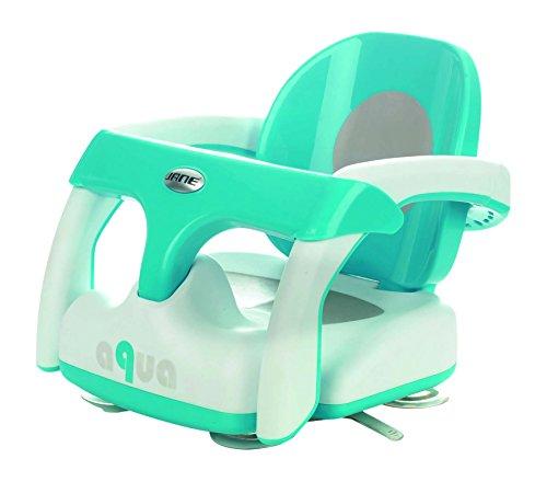 Jané Aqua - Hamaca convertible en silla de baño, color azul